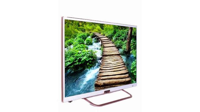 Akai 50-Inch 4K Ultra HD Smart LED TV