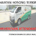 CITY-LINK EXPRESS - JAWATAN KOSONG TERKINI SEBAGAI DRIVER/VAN ATTENDANT (GDL)