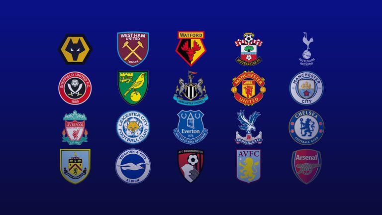 20 Klub Premier League Komitmen Lanjutkan Musim Hingga Selesai