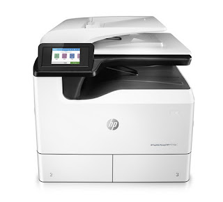 HP PageWide Managed P77740z Driver Download, Review