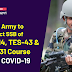 Indian Army to conduct SSB of NDA 14, TES-43 and TGC 131 Course amid COVID-19