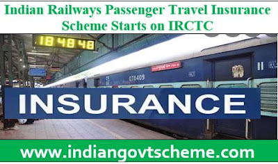 Travel Insurance Scheme