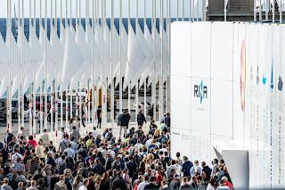 Il Salone Nautico chiude a quota 188.404 visitatori