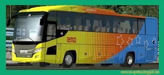 Cari Nomor Telepon Agen Bus GMS (Gajah Mulia Sejahtera)
