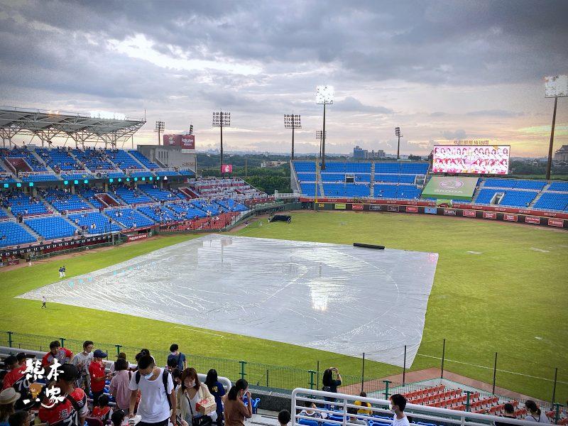 中華職棒樂天桃猿主場因雨延賽退票退現金免手續費之完整步驟