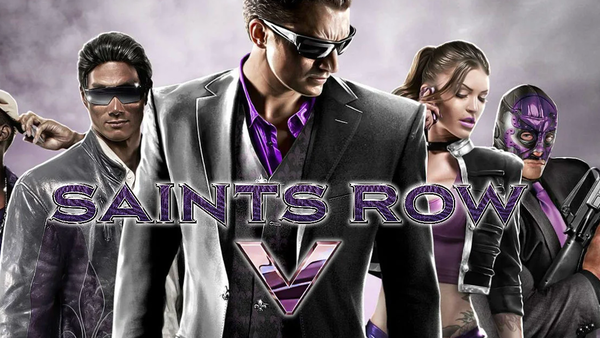 Saints Row 5