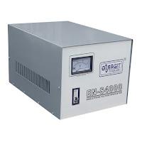 Estabilizador solido de 4000W 4Kva / EN-S4000 - 220vac