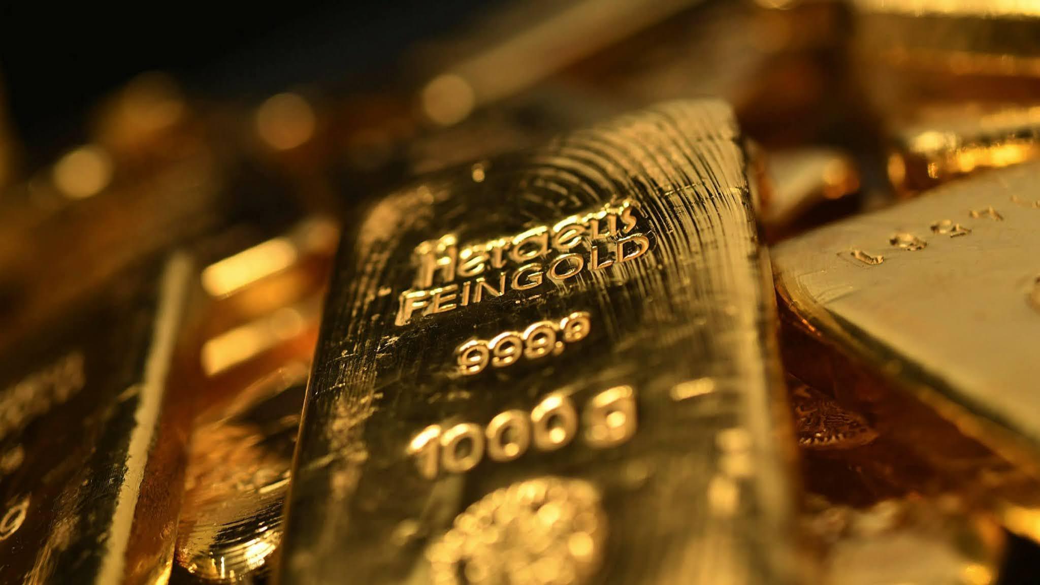 سعر الذهب يحقق رقماً قياسياً مع تصاعد مخاوف المستثمرين من جائحة كورونا