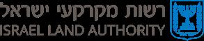 логотип Земельного управления Израиля