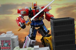 Super Mini-Pla Victory Robo 100