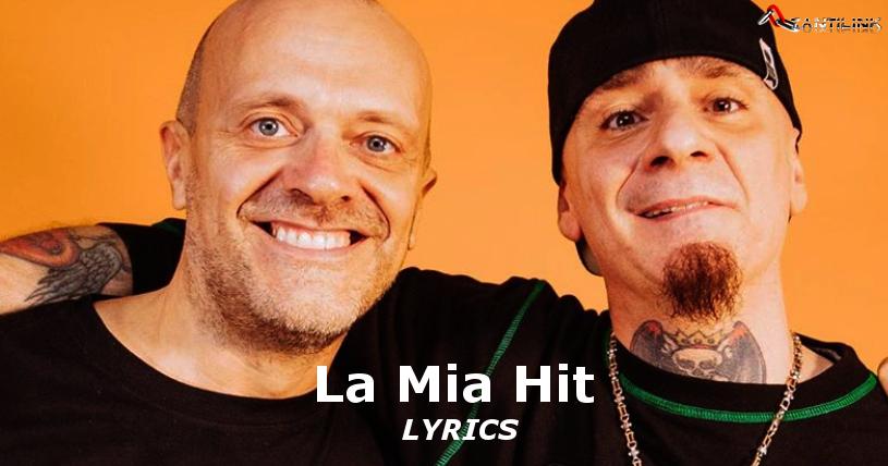 La Mia Hit, lyrics, J-AX, Max Pezzali, testo canzone, 2020, musica