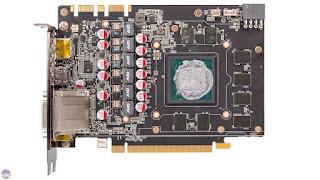 Ulasan Zotac GeForce GTX 1080