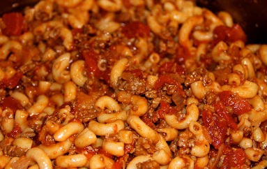 Food And Cook Old Fashioned Goulash Recipe