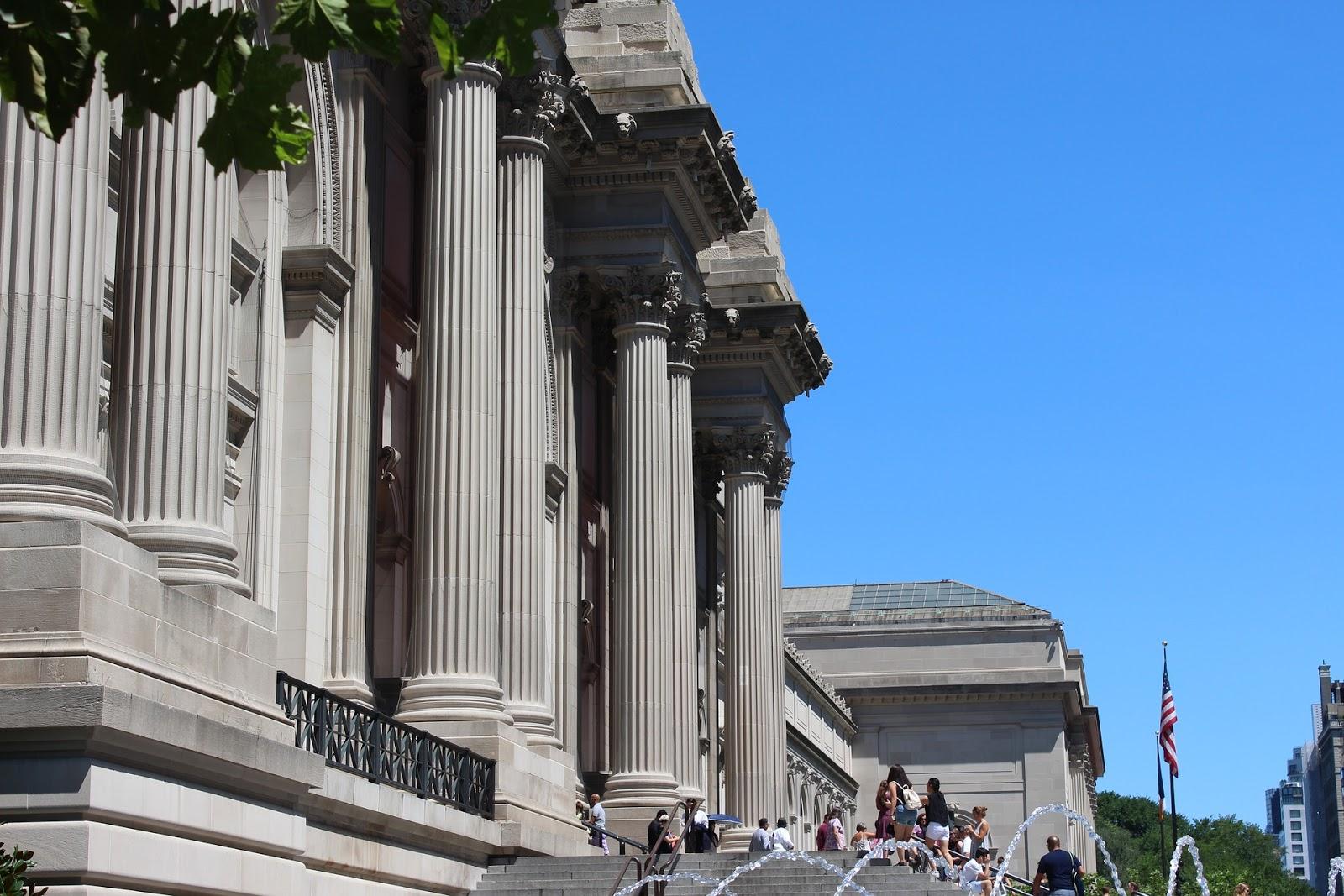 The Met Museum New York USA