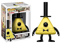 Funko Pop! Bill Cipher