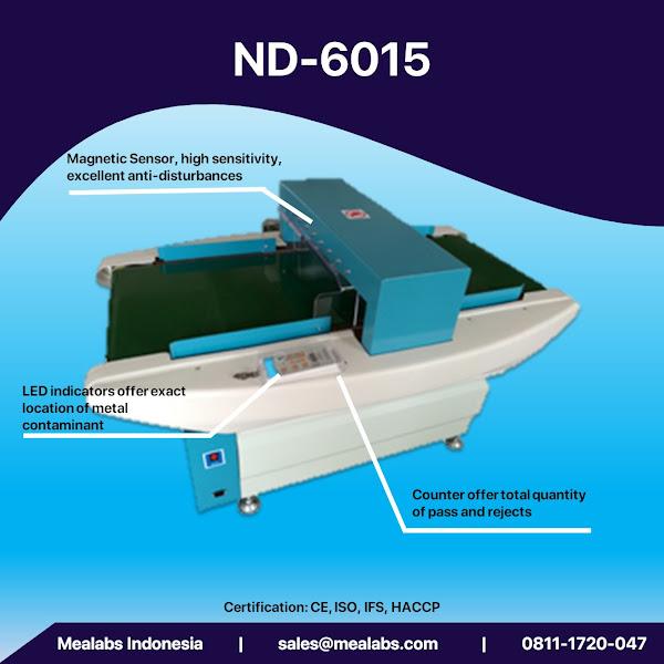ND-6015 Needle Detector