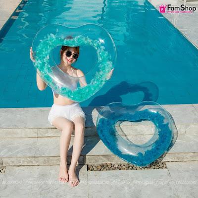 Phụ kiện phao bơi G115