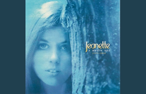 Toda La Noche Oliendo A Ti   Jeanette Lyrics