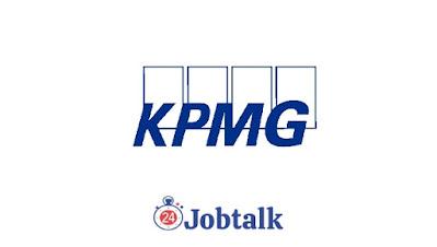 KPMG Tax Virtual Internship
