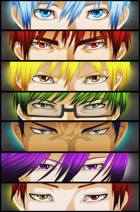 Download Kuroko No Basket Season 1 Episode 9 Sub Indo