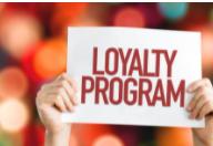 Offer Loyalty Programs