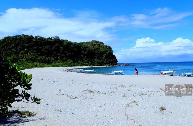 tourist spots in Oriental Mindoro