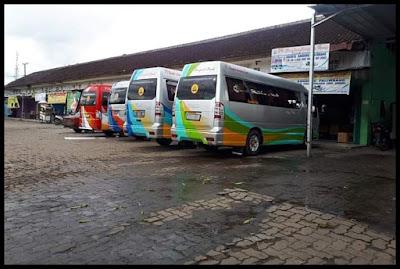 Travel Agen Tanjung Priok Lampung