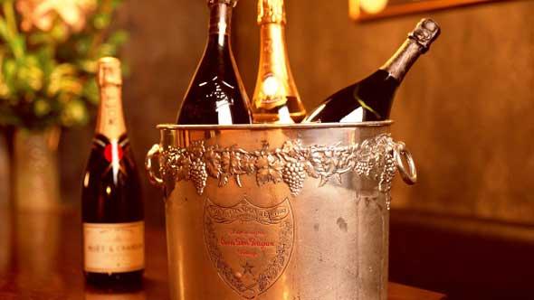 закуска к шампанскому рецепты
