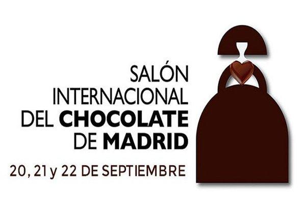 CHOCO-MAD: MADRID MAESTRA CHOCOLATERA