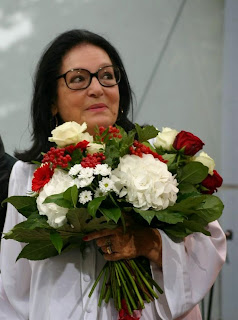 Nana Mouskouri in 2012
