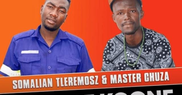Somalian Tleremosz & Master Chuza – Bakase Kgone (Original Mix) Download Mp3