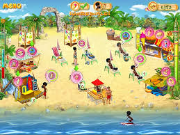 Summer Rush Pc Game  Free Download Full Version