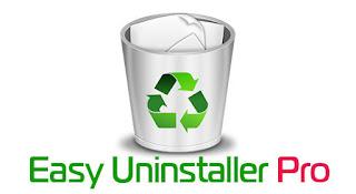 تحميل Easy Uninstaller Pro لحذف التطبيقات من جذورها باخر اصدار