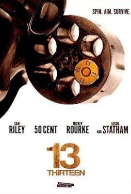 13: Ruleta Rusa – DVDRIP LATINO