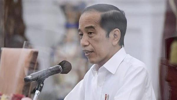 Jokowi Ogah 3 Periode, Refly: Sangat Manusiawi Kalau Pikiran pun Berubah