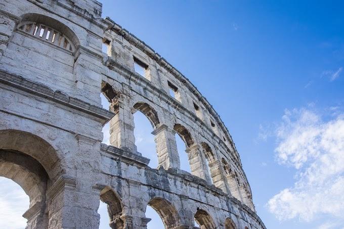 ¿Por qué debes ver el Coliseo Romano alguna vez en tu vida?