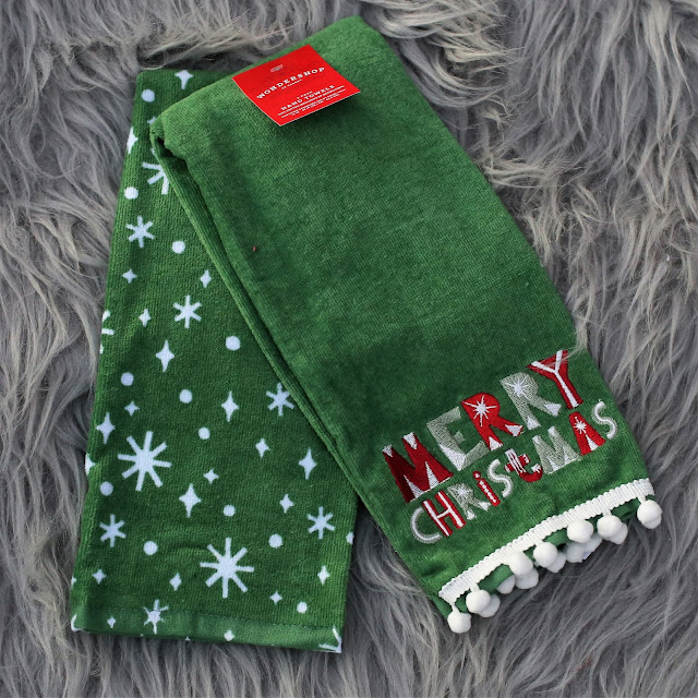 Christmas at Target