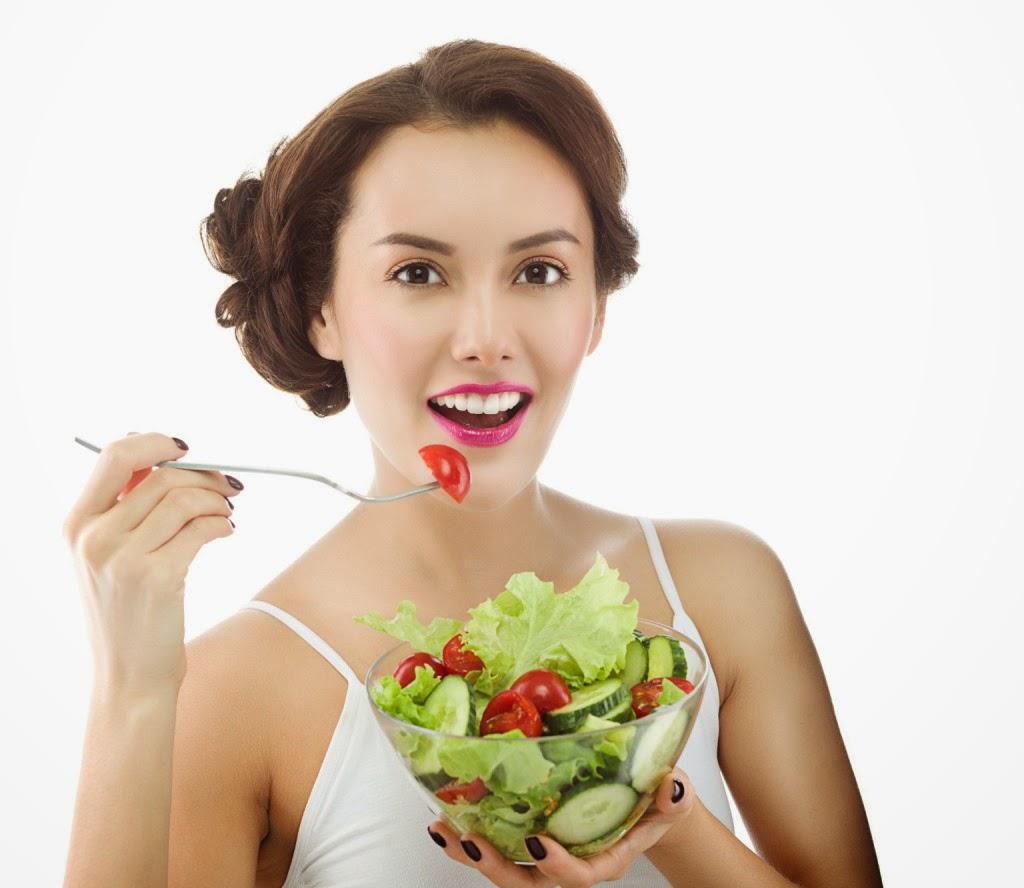15 Makanan Wajib untuk Ibu Menyusui