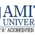 Amity University, Noida, Wanted Professors / Associate Professors / Assistant Professors