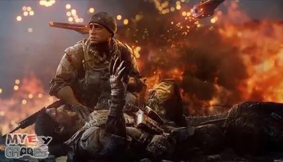تحميل لعبة Battlefield 4 برابط مباشر 2021