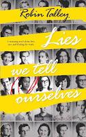 https://www.goodreads.com/book/show/20579291-lies-we-tell-ourselves