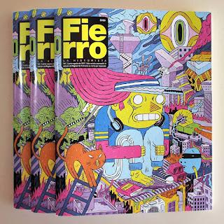 Fierro - Nueva Edición