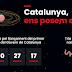 """P.E.R.A. Podcast Episodi 3: """"Els nanos catalans"""" parlant sobre el Cubesat de la Generalitat i Sateliot"""