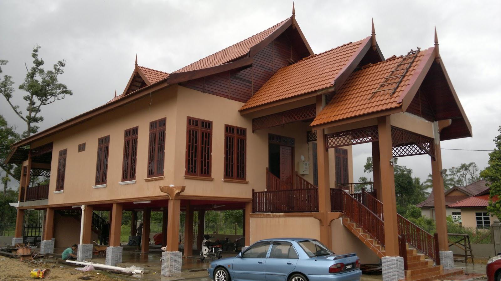 Hartanah Property Terengganu: Genap 2 tahun 14 Februari 2013