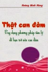 Thuật Can Đảm - Hoàng Minh Hùng