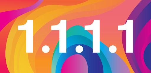 1.1.1.1: Faster & Safer Internet v6.9 Premium APK