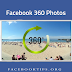 Take 360 Photos On Facebook