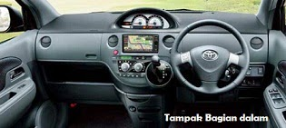 Generasi Terbaru Toyota