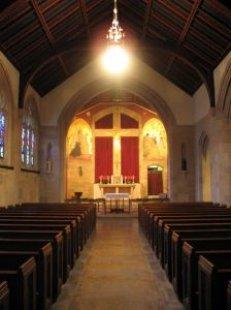 Gereja Sebagai Tempat Ibadah Umat Kristen