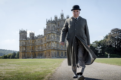 Downton Abbey portada